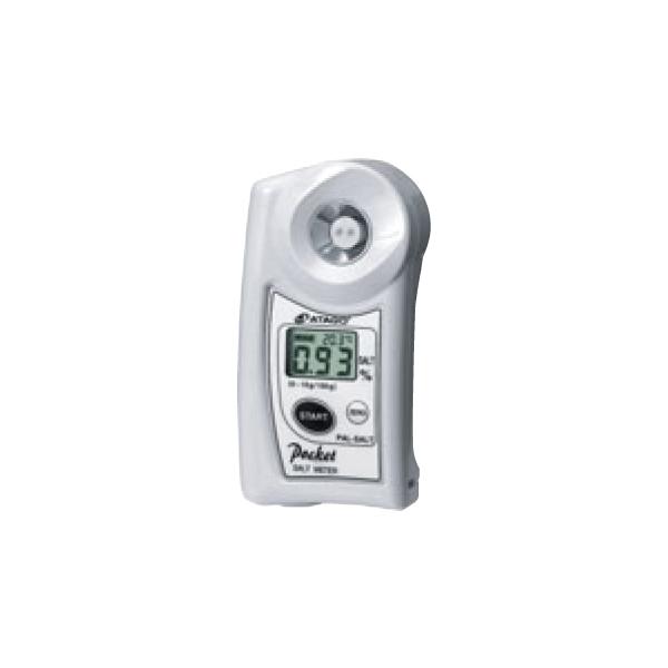 デジタルポケット塩分計 PAL-SALT 1643410