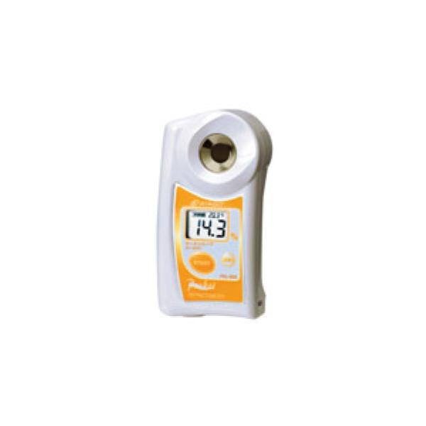 デジタルポケット ラーメンスープ濃度計 PAL-96S 1643500