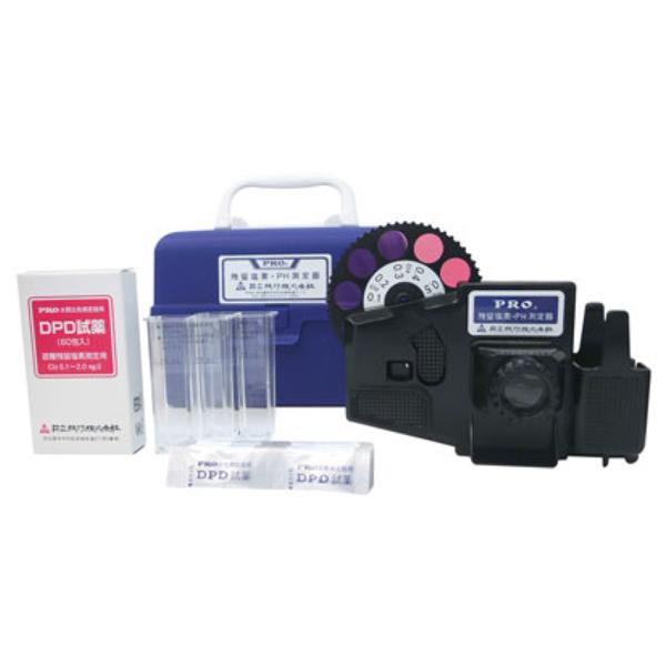 回転式測定器 DPD単品セット 7515800