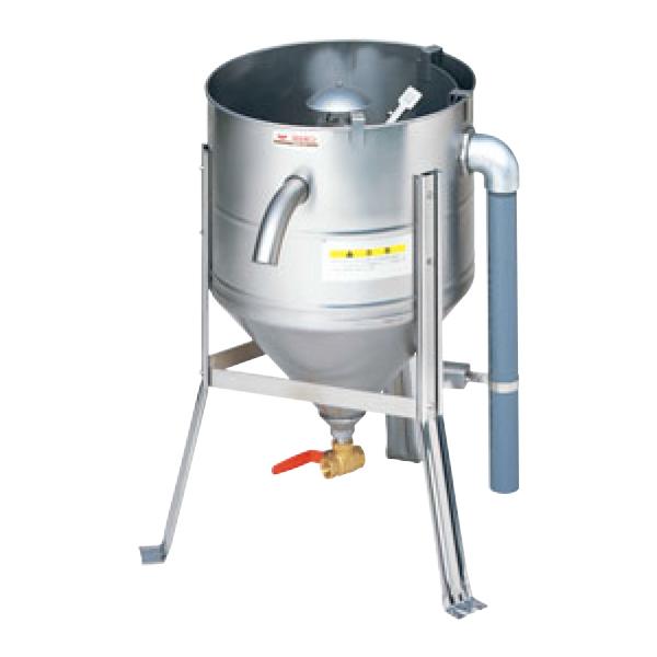 【代引不可】水圧洗米機 MRW-22 22kg用 0598000
