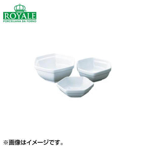 ロイヤル:六角 サラダボール No.460 27cm 8079400