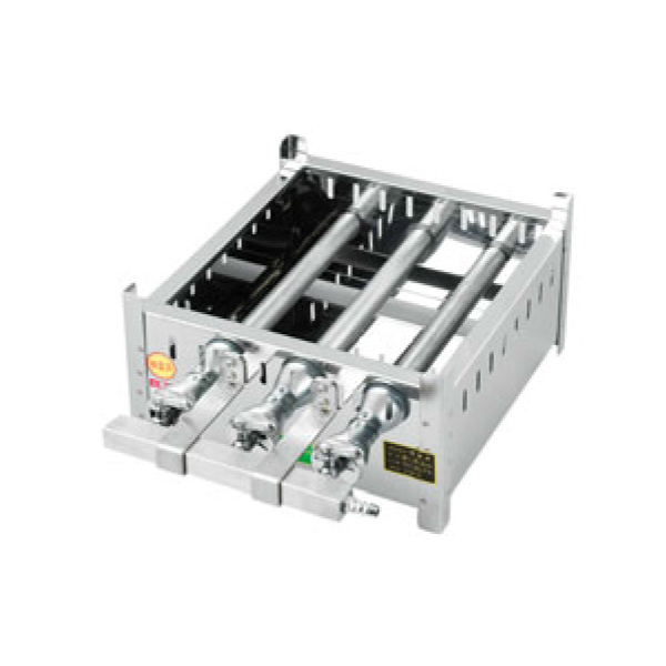 EBM:18-0 角蒸器専用ガス台 30cm用 13A 0469020