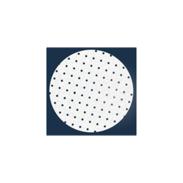 リンベシート丸型(メッシュペーパー) RSM-445 4674700