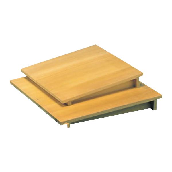 EBM:さわら 角セイロ傾斜蓋 36cm用 3080100