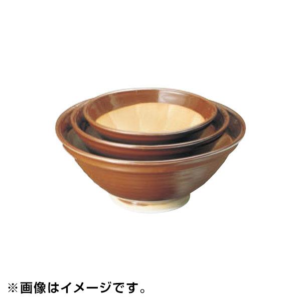 すり鉢 駄知焼 18号 4037900