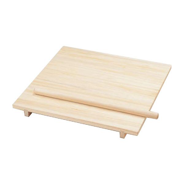 桐製 のし板(棒付) 中 7005600