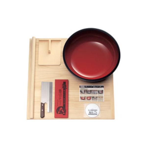 普及型麺打セット(大) A-1260 0040810