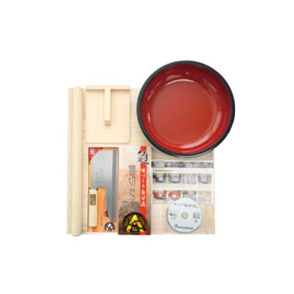 家庭用麺打セット(B) A-1280 0040600