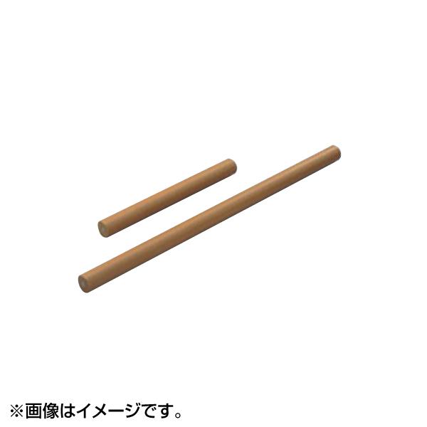アルミ テフロン パイプ型 麺棒 60cm 8022400