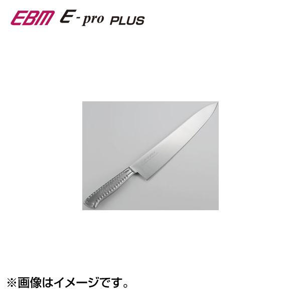 EBM:E-pro PLUS 牛刀 30cm レッド 8734420