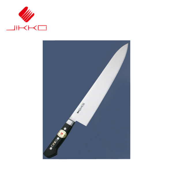 堺實光:堺實光 (日本鋼) 牛刀 30cm 5801000