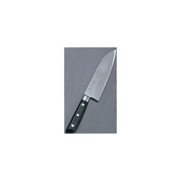 杉本:合金鋼ステンレス洋庖丁 和洋刃 CM 2117N 8708800