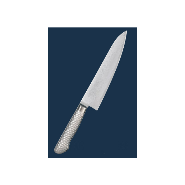 響十:鎚目シリーズ 牛刀 KS-1105 7630300