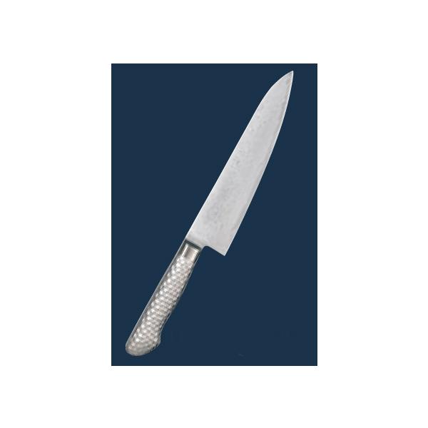 響十:鎚目シリーズ 牛刀 KS-1104 7630400