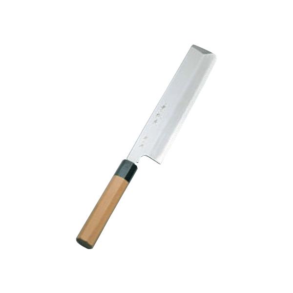 兼松:兼松作 銀三鋼 薄刃 16.5cm 4228000