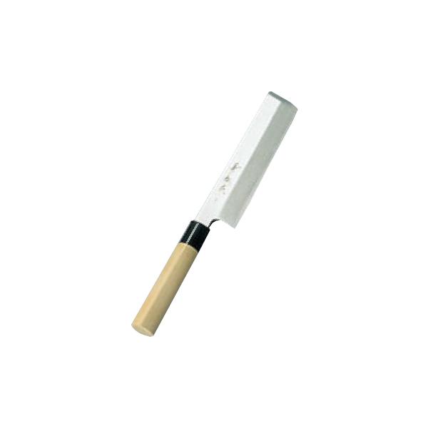 兼松:兼松作 日本鋼 薄刃 24cm 0571200