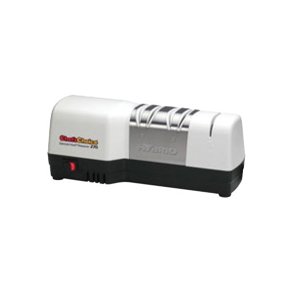 シェフスチョイス:ハイブリッド式 庖丁研ぎ器 270 0552500