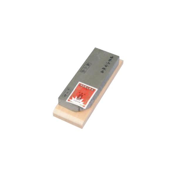 大平砿山 超仕上 天然砥石 40型(台付) 6394010