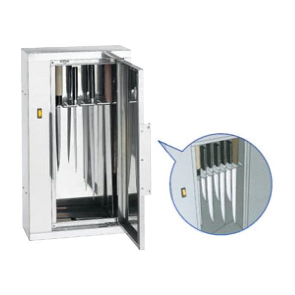 庖丁消毒器キンキラー 壁掛式 K-104 1095600