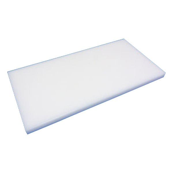 リス:業務用耐熱抗菌プラスチック まな板 (両面シボ付) TM-4 6284830