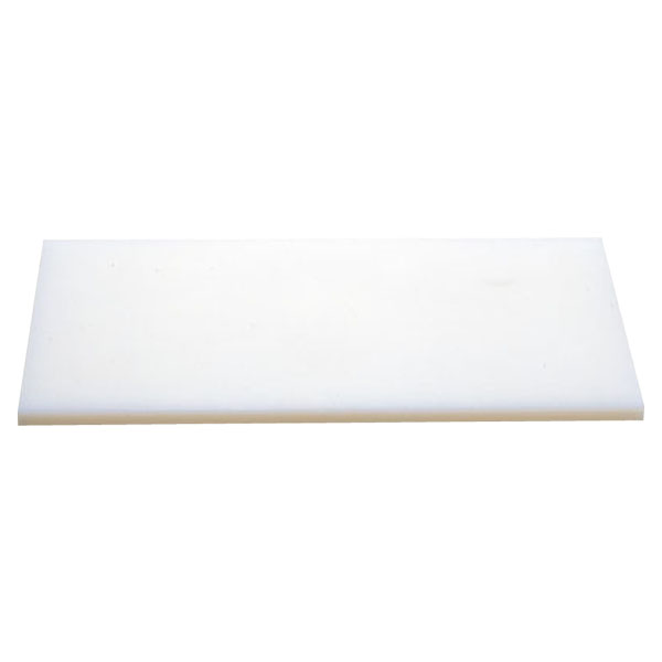 ヤマケン:K型プラスチックまな板 両面サンダー仕上 K11B 30mm 4106050