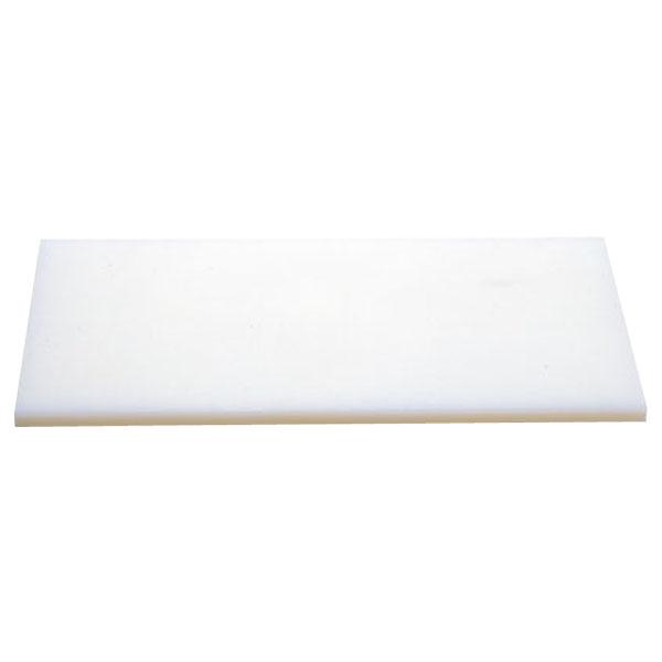【代引不可】天領:プラスチック一枚物まな板 両面サンダー仕上 K6 30mm 0636300