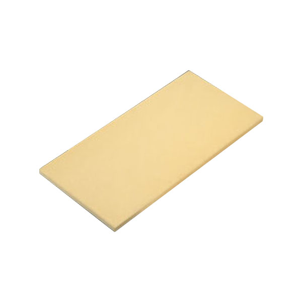 業務用 抗菌プラまな板(両面サンダー仕上) 630号 2727000
