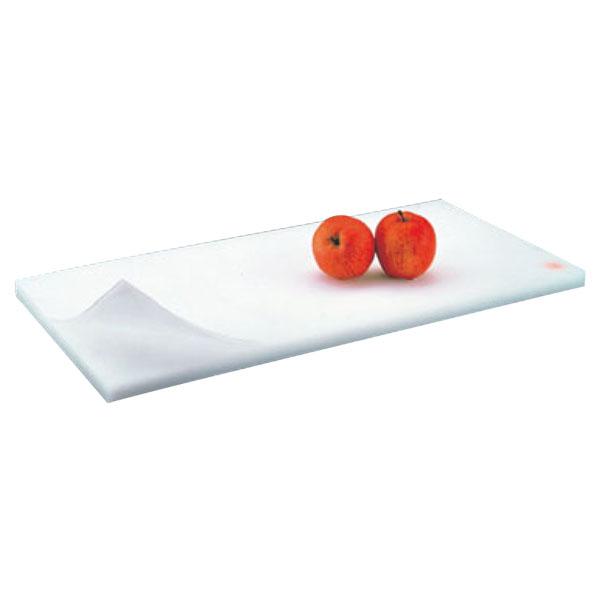 【代引不可】ヤマケン:積層プラスチックまな板 (両面シボ付) 4号A 0624600