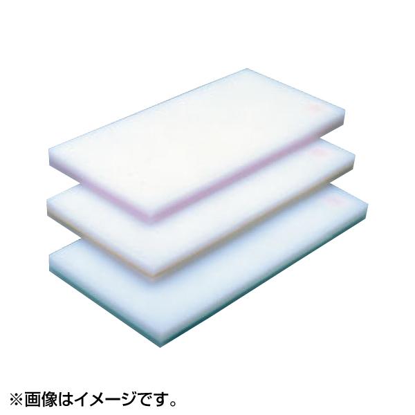 【代引不可】ヤマケン:積層 サンドイッチ カラー まな板 (両面シボ付) 5号 ブルー 8245230