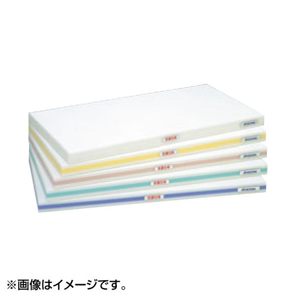 ポリエチレン 抗菌かるがるまな板 SDK /標準タイプ(両面シボ付) ホワイト 600×300×20mm 4067110