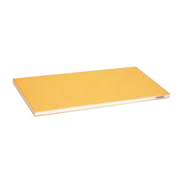 【代引不可】抗菌ラバーラ かるがるまな板(両面シボ付) 600×300 20mm 6020300