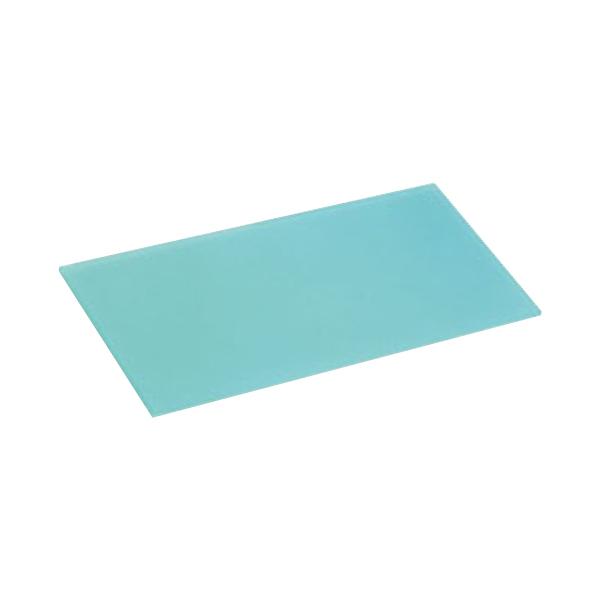 ニュータイプ 衛生 まな板 ブルー 2号 6055200