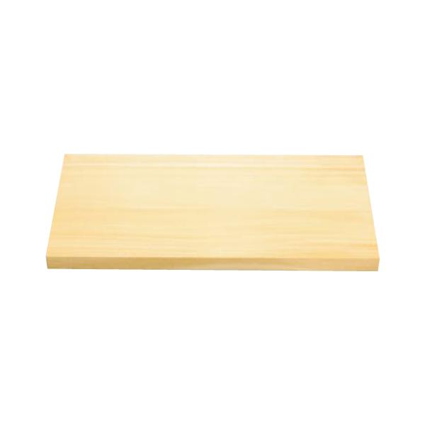 EBM:木曽桧 まな板 600×300 0615400