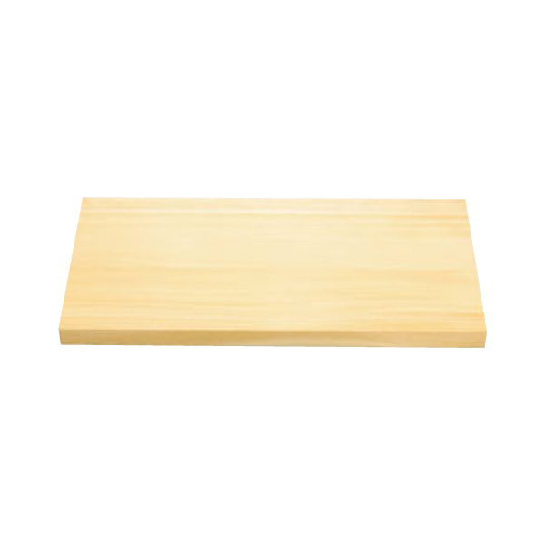 EBM:木曽桧 まな板 750×390 0615900