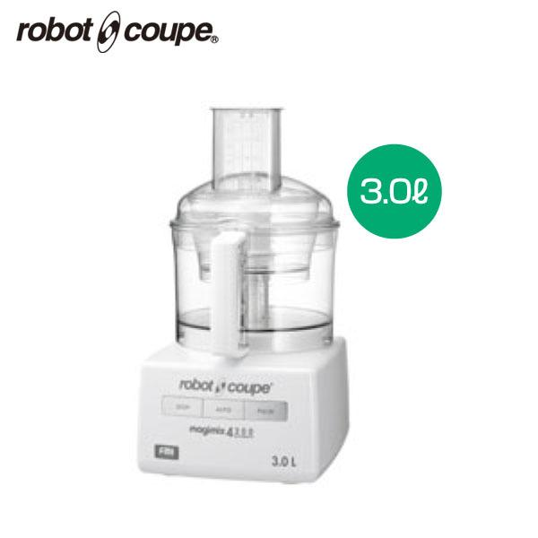 ロボクープ:マジミックス RM-4200VD 4868710