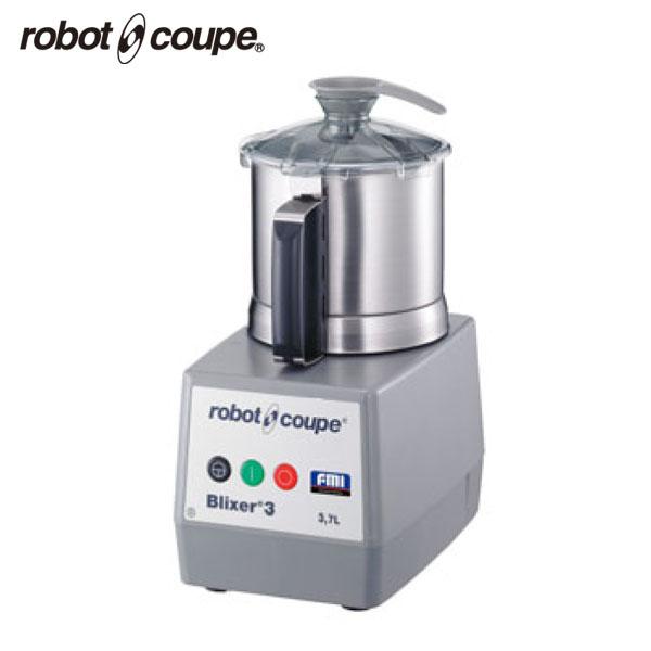 ロボクープ:ロボクープ BLIXER-3D 5512000