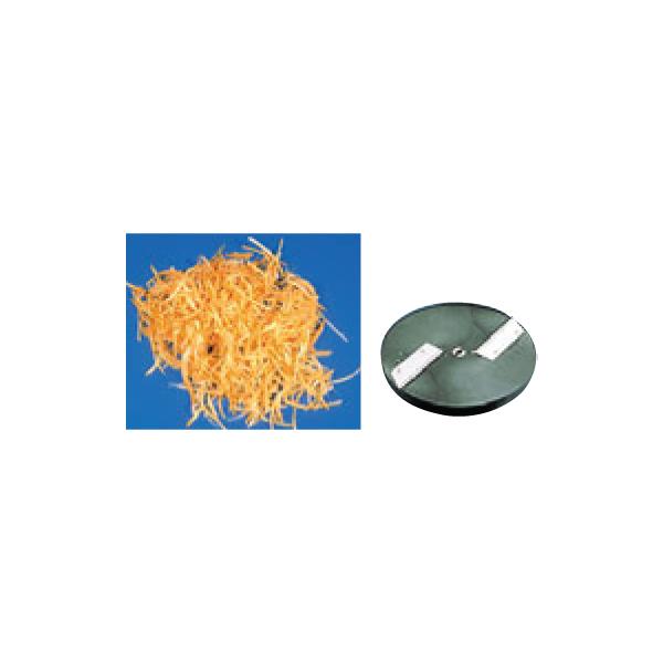 千切り円盤 SS-C1B (1.2×3mm厚) 0760610