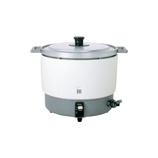 Paloma(パロマ):ガス炊飯器 PR-6DSS(F)内釜フッ素樹脂加工 LP 5535930