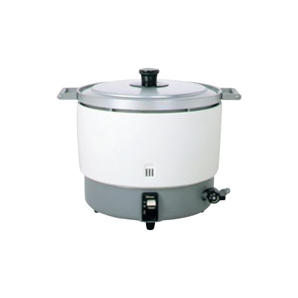 Paloma(パロマ):ガス炊飯器 PR-6DSS(F)内釜フッ素樹脂加工 13A 5535940