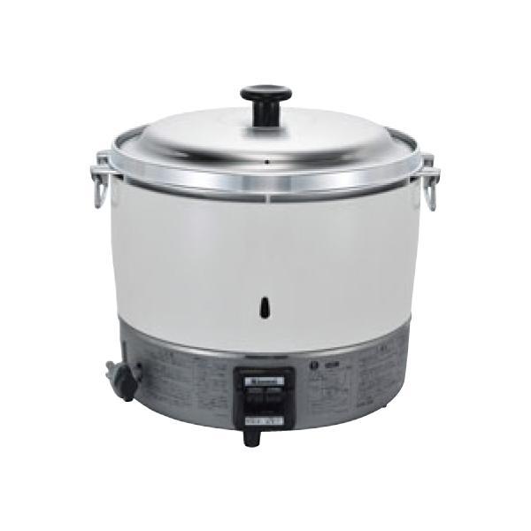 リンナイ:ガス炊飯器 RR-50S1 13A 0815120