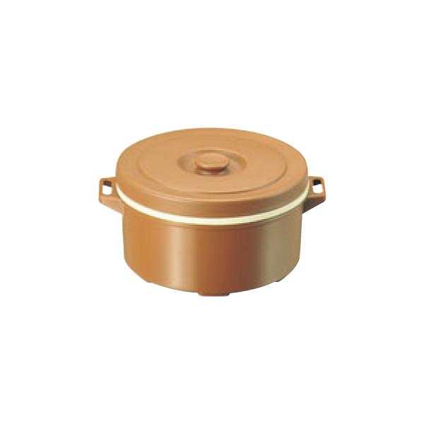 プラスチック 保温食缶 みそ汁用 DF-M2 小 0822400