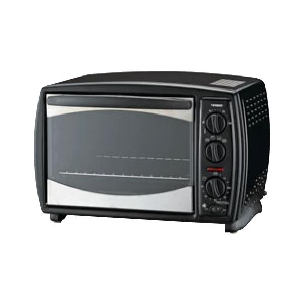 コンベクションオーブン TS-4118B ブラック 7239400