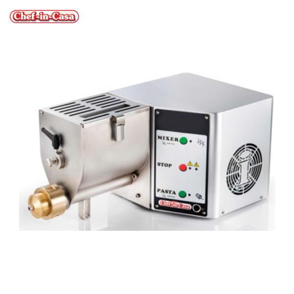 シェフインカーザ:電動押出式パスタマシン シェフインカーザ 6395200