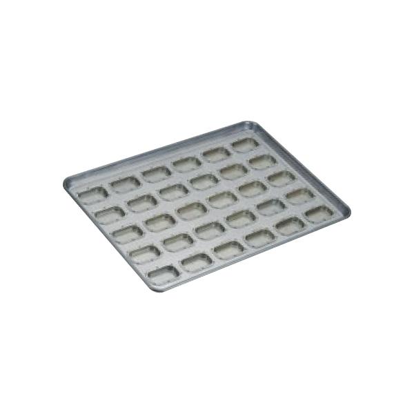 シリコン加工 アドミラル型 天板 (30ヶ取) 6739000