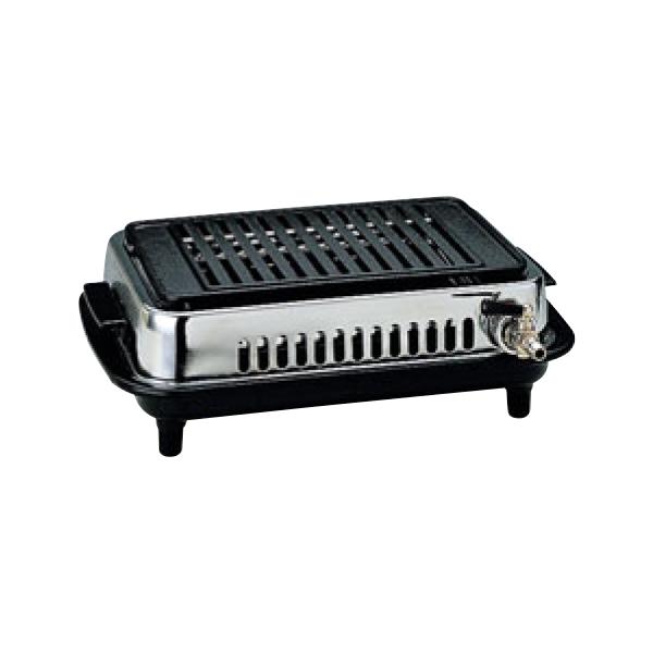 シルクルーム 高級 焼肉器 じゅん Y-77C LP 3751610