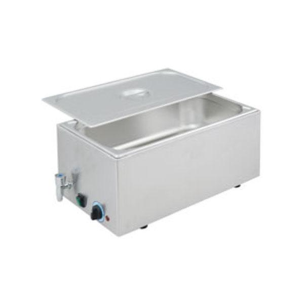 EBM:電気式フードウォーマー(湯煎式)1/1タイプ 3790000