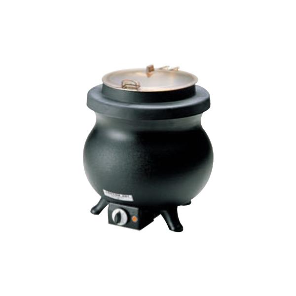 トムリンソン:電気 スープケトル DXフロンティア T-12 1503900