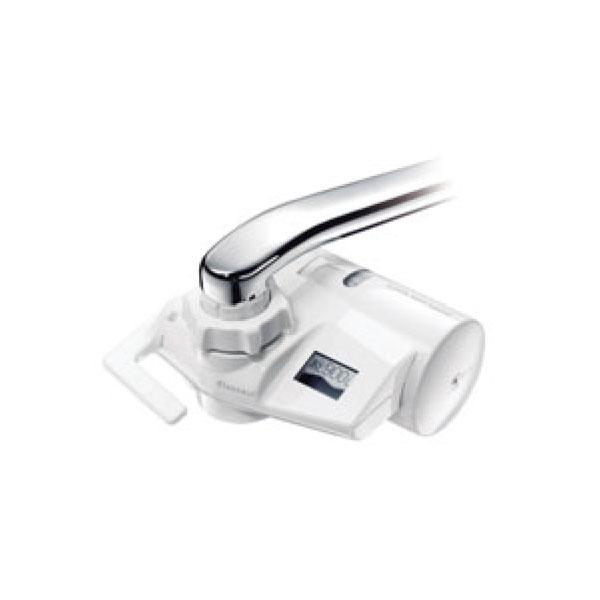 蛇口直結型浄水器 クリンスイ CSP701(WT) 0955500