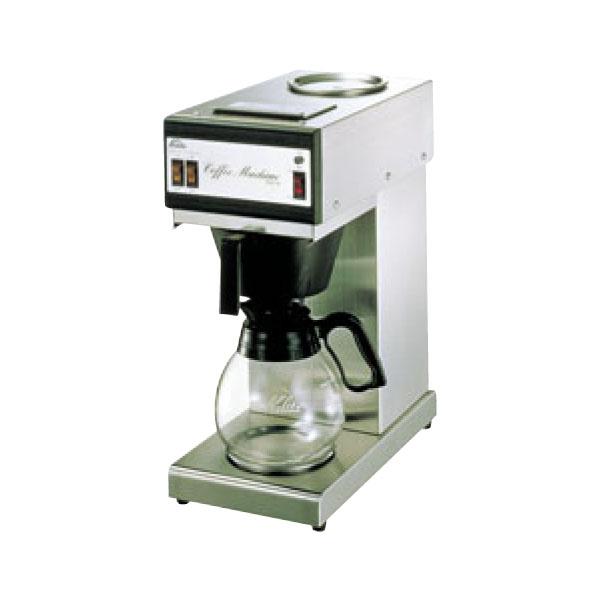 カリタ:コーヒーマシン KW-15 スタンダード型 3145100