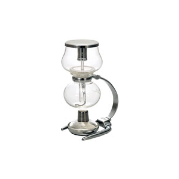 ハリオ:コーヒーサイフォン 「ミニフォン」 DA-1SV 3691200